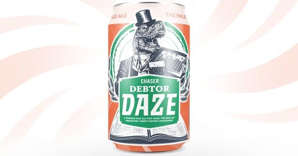 Chaser-Slides-V2-Orange-Debtor Daze Mockup