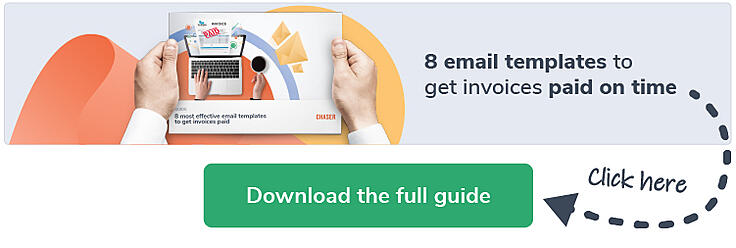Chaser-8 most effective email templates-GIMIC-100