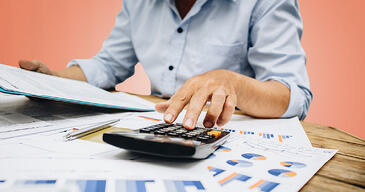 Chaser blog - Realistic budgeting and business credit terms