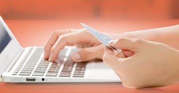 Payment portals in Accounts Receivable Automation