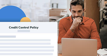 Credit control and debt collection policy template for businesses
