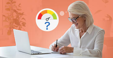 Chaser Guide to help figure out what a good credit score is for your business