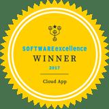 Software excellence Winner