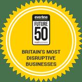 Everline britains most disruptive