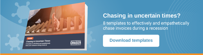 Download our Chasing in Uncertain Times templates PDF
