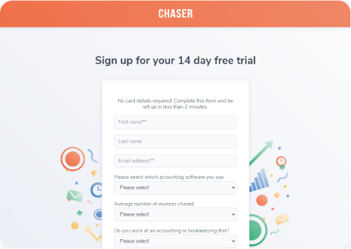 Chaser-integrationsCreate-a-Chaser-Account