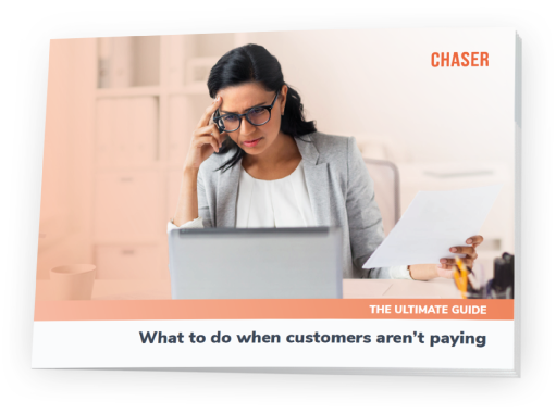 What to do when customers arent paying-guide cover thumbnail mockup