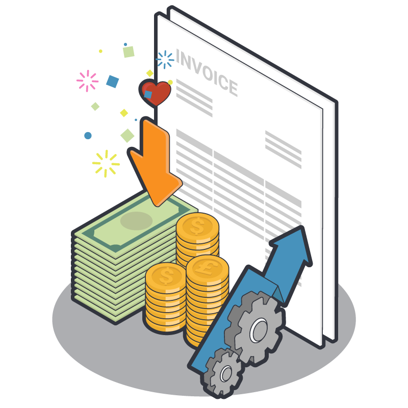 Invoice-Collections-Image-showing-automation