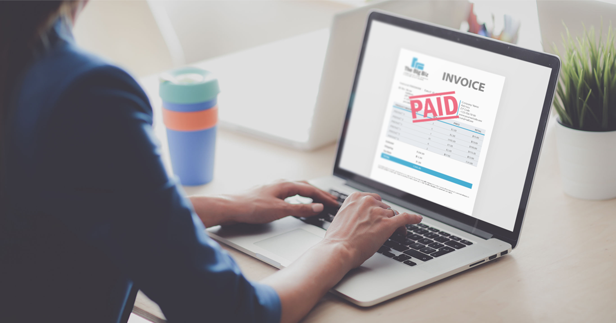 The Ultimate Guide to Accounts Receivable resource image
