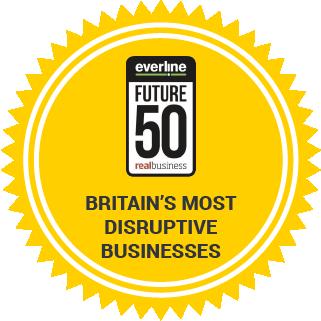 chaser-website-award-badge-everline-britains-most-disruptive